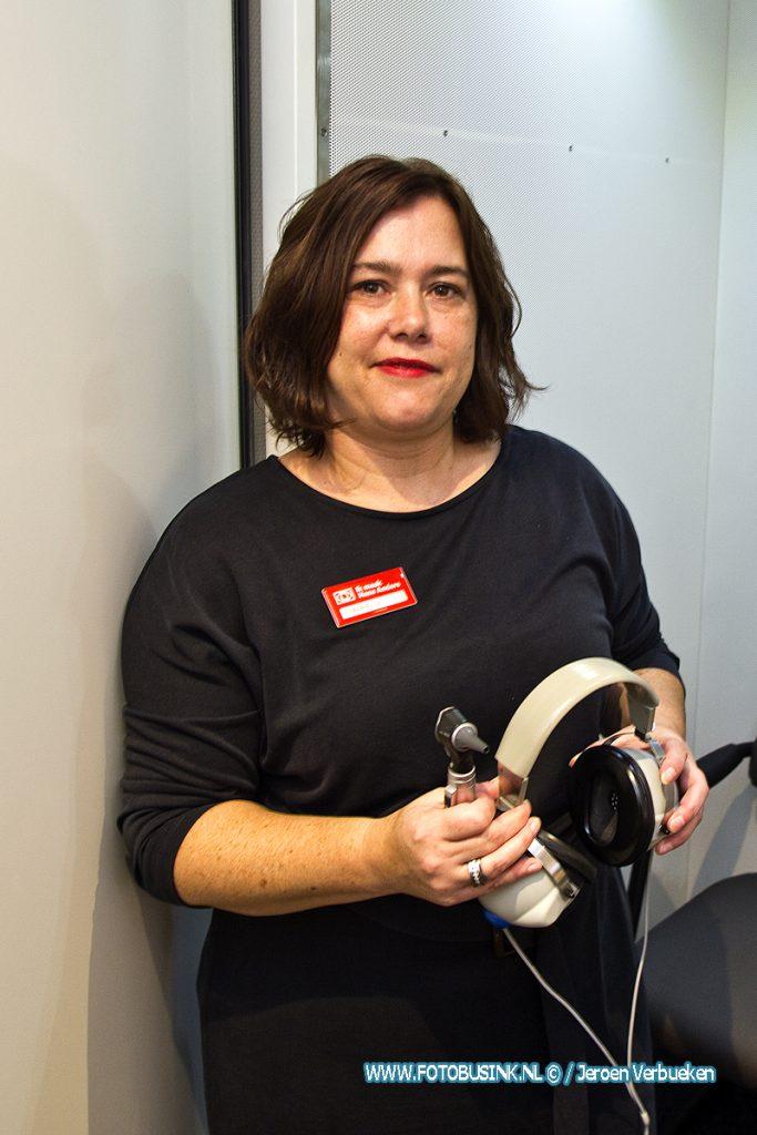 Dordtse audicien Marielle de Heer Hoorspecialist van het jaar 2019