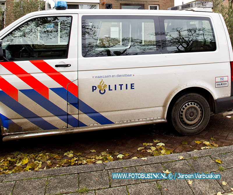 Man overleden voor de deur van het ziekenhuis na steekincident in Dordrecht.