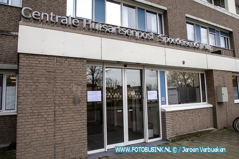 Beatrixziekenhuis in Gorinchem gesloten voor bezoek , Coronavirus