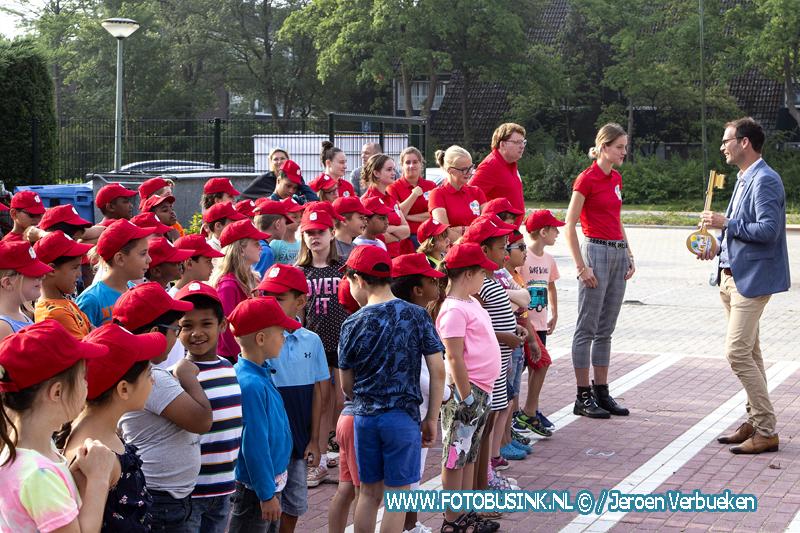 Dordtse zomerschool 2020 weer van start.