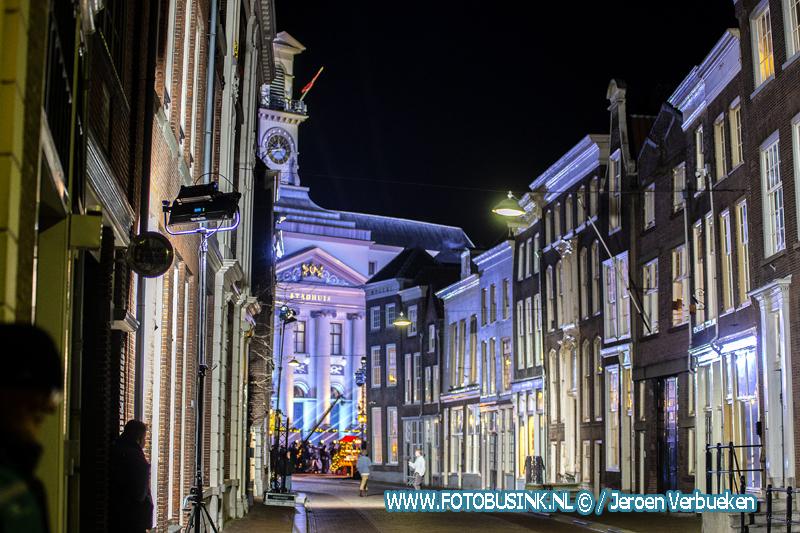 Scrooge Live - Dordrecht