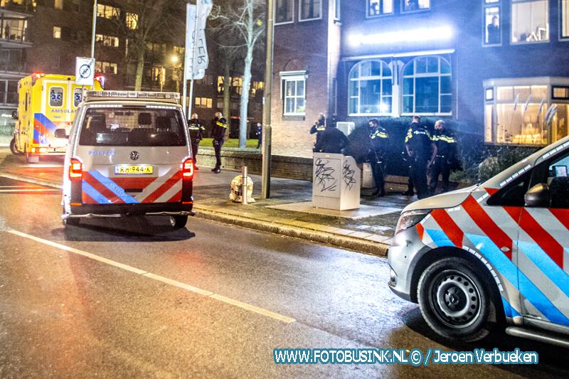 Steekpartij aan de Bosboom-Toussaintstraat blijkt verkeersruzie.