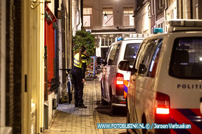 Politie voert diverse controles uit in de regio.