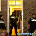 Twee minderjarige aangehouden na steekpartij aan de Breitnerstraat in Dordrecht.