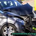Ongeval Frans Lebretlaan Dordrecht