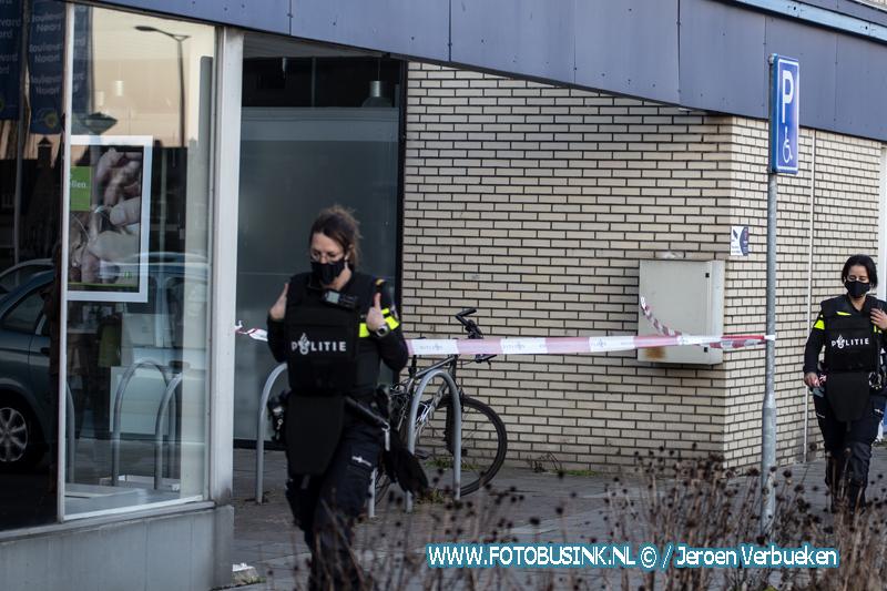 Twee aanhoudingen voor schietincident Zwijndrecht.