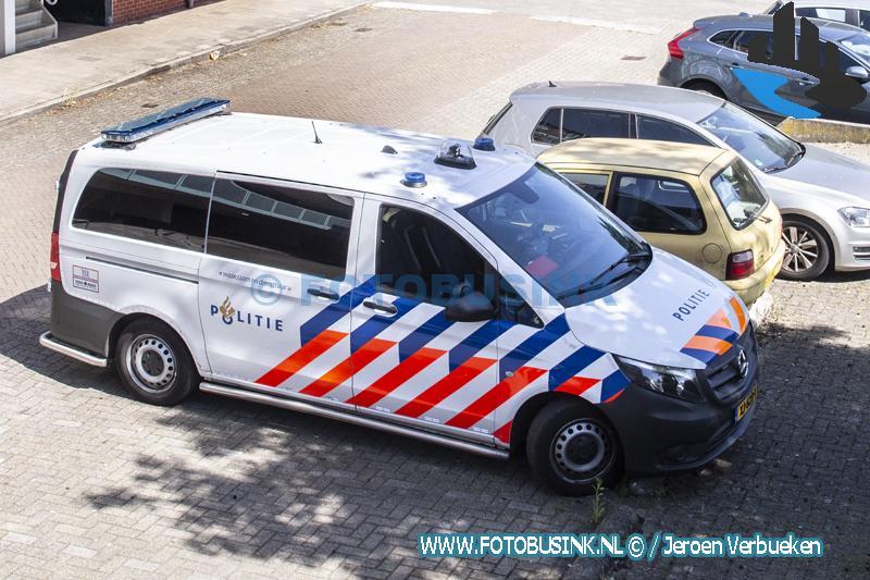 Schietpartij aan de Goudestein in Dordrecht blijkt loos