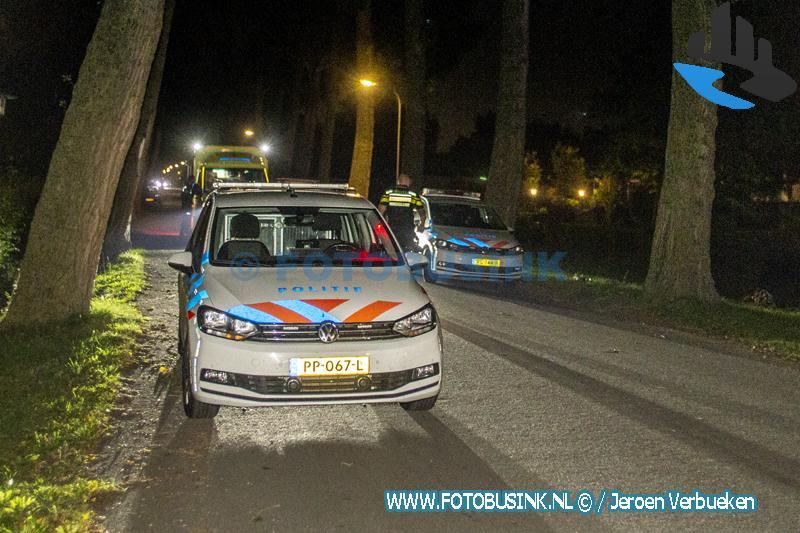 Man gestoken bij vakantiepark aan de Rijksstraatweg in Dordrecht