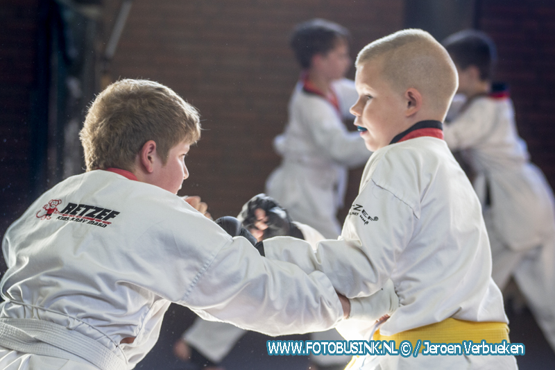 RetZef – Sport & Protect – Kids Krav Maga