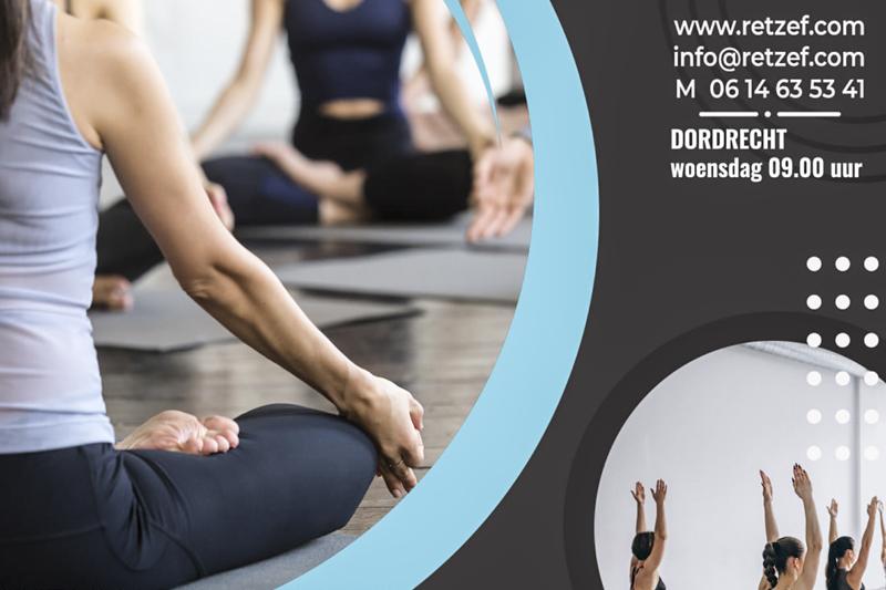 RetZef – Sport & Protect – YOGA & HEALTH